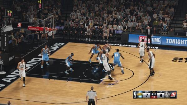 NBA 2K15 - 30