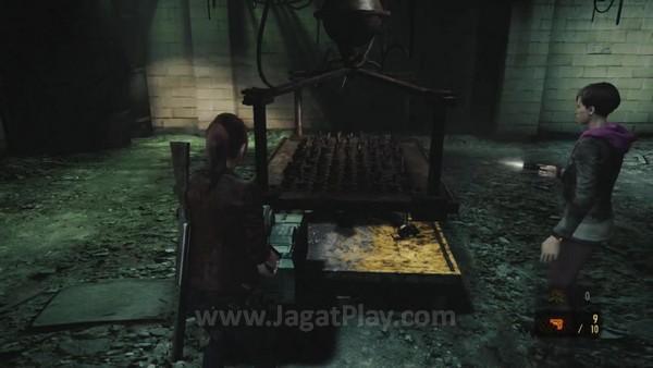 RE Revelations 2 new gameplay (10)