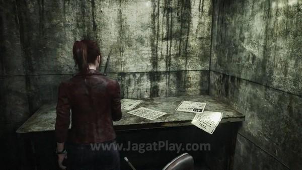 RE Revelations 2 new gameplay (12)