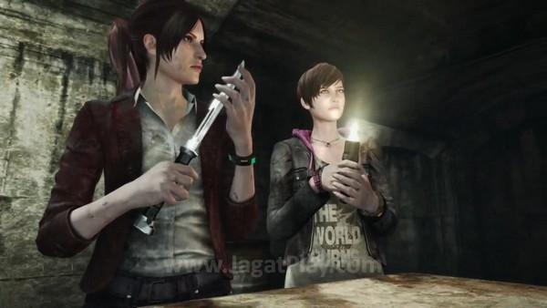 Menurut bocoran dari Playstation Store, RE: Revelations 2 akan meluncur 17 Februari 2015 mendatang.