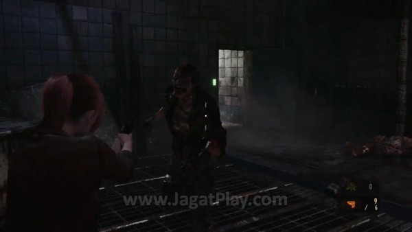 RE Revelations 2 new gameplay (16)