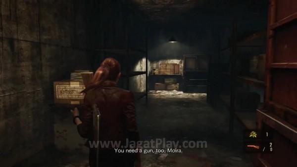 RE Revelations 2 new gameplay (17)