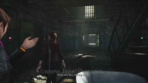 RE Revelations 2 new gameplay (18)
