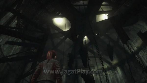 RE Revelations 2 new gameplay (2)