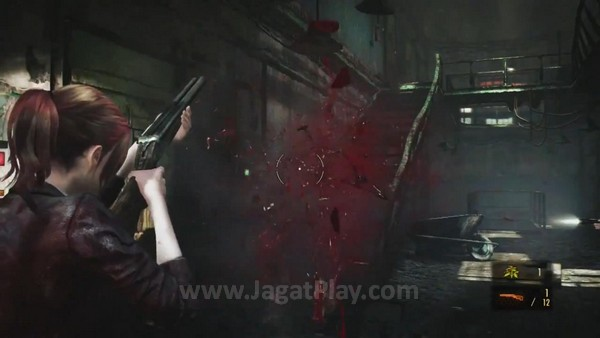 RE Revelations 2 new gameplay (23)
