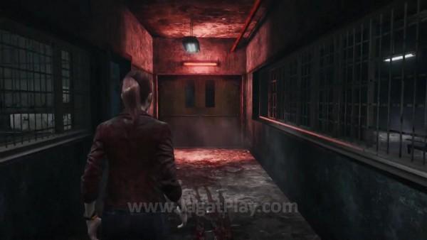 RE Revelations 2 new gameplay (4)