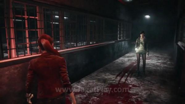 RE Revelations 2 new gameplay (5)