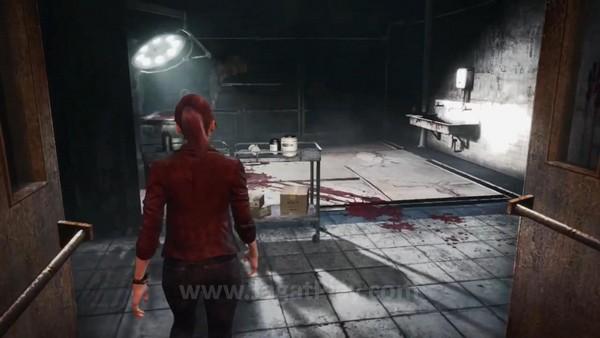 RE Revelations 2 new gameplay (6)