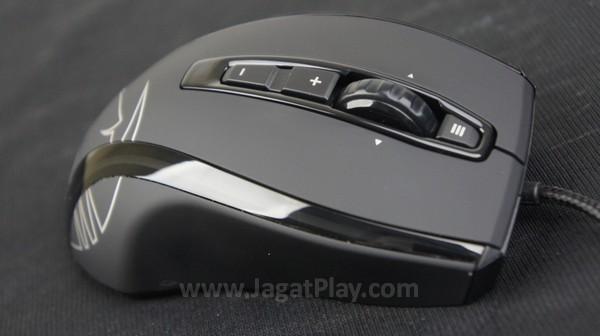 Hadir sebagai penyempurnaan dari versi originalnya, Kone XTD hadir dengan beberapa peningkatan fungsi dan fitur.
