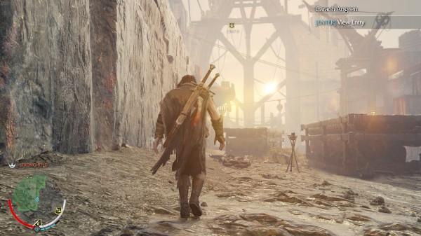 Update terbaru di Shadow of Mordor versi PS 4 hadirkan Photo Mode, fitur yang sempat diterapkan di Infamous: Second Son dan The Last of Us Remastered. Belum jelas apakah fitur ini juga akan meluncur untuk versi PC atau tidak.