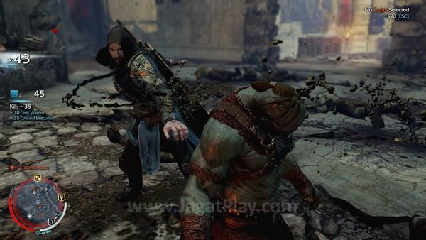 Shadow of Mordor - JagatPlay part 2 (3)