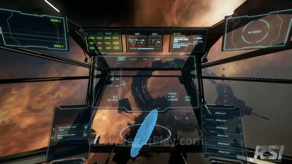 Star Citizen planetside module (2)