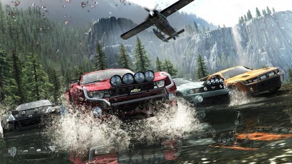 Untuk memperbaiki bug yang ditemukan di masa beta, Ubisoft memutuskan untuk mengundur rilis The Crew menjadi 2 Desember 2014.