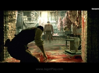 The Evil Within part 1 jagatplay 141