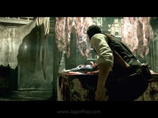 The Evil Within part 1 jagatplay 16