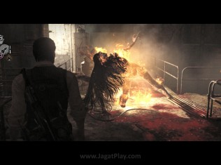The evil within jagatplay part 2 53