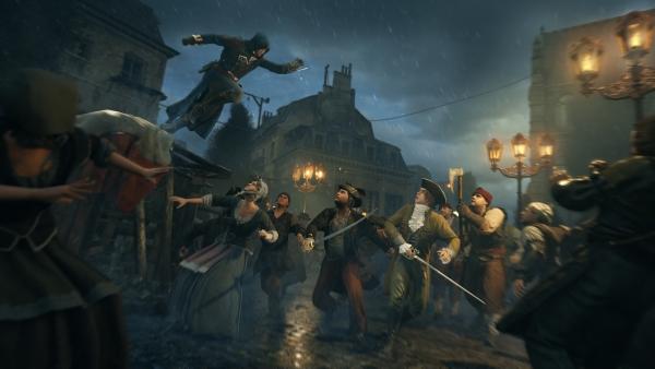 Membantah melakukannya secara sengaja, Ubisoft juga meyakinkan bahwa resolusi AC Unity di PS 4 dan Xbox One sendiri masih bisa berubah di masa depan.