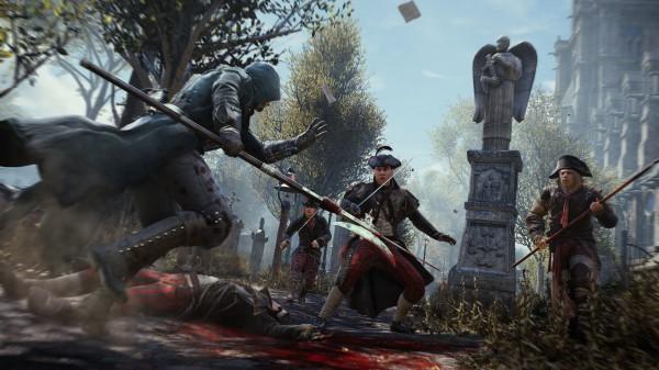 Spekulasi spesifikasi PC AC Unity yang sempat bocor kemarin dikonfirmasikan BENAR oleh Ubisoft sendiri.
