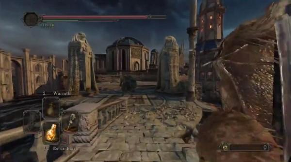 Tertarik untuk menikmati pengalaman Dark Souls 2 yang berbeda? Sebuah mod memungkinkan game ini berjalan dari kacamata orang pertama.