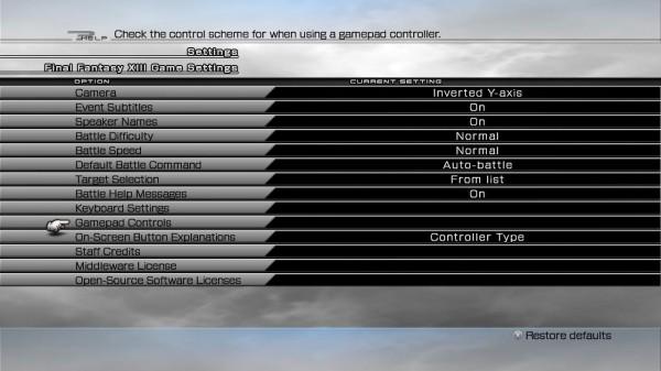 Tidak ada opsi visual, terkunci di 720p, key bind aneh untuk Anda yang menggunakan keyboard. Secara garis besar? Port buruk.