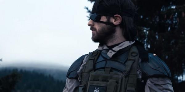 Tidak mendapatkan hak guna nama dari Konami, film dari fans - Metal Gear Solid Philanthropy 2 dibatalkan.