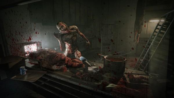 Red Barrels mengkonfirmasikan bahwa mereka tengah mengembangkan Outlast 2. Seri terbaru ini akan hadir dengan cerita, karakter, dan setting yang berbeda walaupun berada di universe yang sama dengan seri pertamanya.