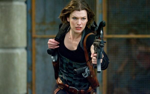 Setelah tampil di layar lebar, Resident Evil kabarnya akan diadaptasikan menjadi serial televisi.