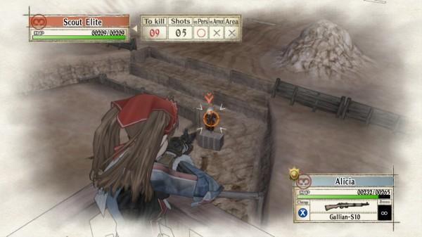 Valkyria Chronicles versi PC akan dirilis pada 11 November 2014 mendatang. SEGA juga merilis spesifikasi PC yang dibutuhkan untuk menjalankannya.