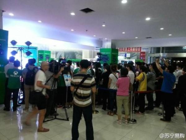 xbox one china2