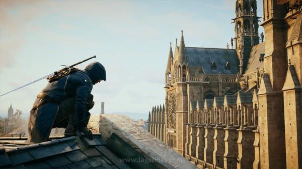 Ubisoft menyebut bahwa Assassin's Creed akan kembali jika ia memang sudah siap. Jadi ada kemungkinan, tak akan ada seri terbaru tahun depan.