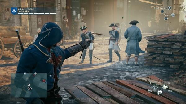 Sebagai permintaan maaf, Ubisoft akan menggratiskan DLC untuk para pemilik AC Unity. Untuk gamer yang sudah terlanjut membeli Season Pass untuk DLC tersebut, mereka bisa memilih satu dari game terbaru yang dirilis Ubisoft secara cuma-cuma.