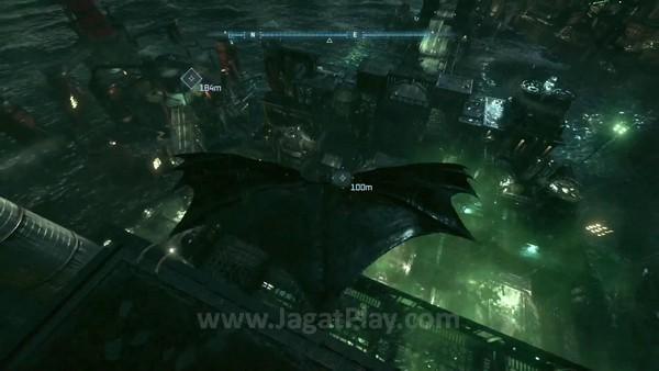 Batman arkham knight plant infiltration (10)