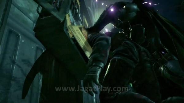 Batman arkham knight plant infiltration (11)