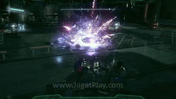 Batman arkham knight plant infiltration (14)