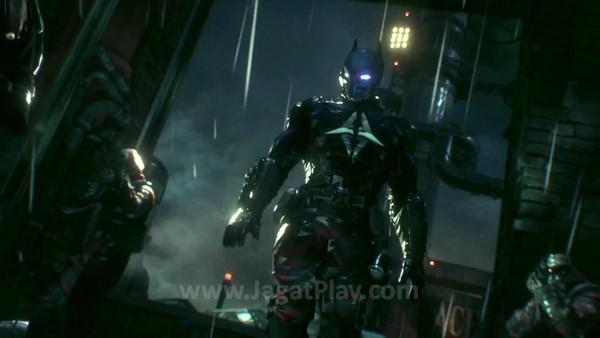 Informasi yang dirilis ShopTo menyebut bahwa Batman: Arkham Knight versi PC hanya akan tersedia dalam format digital. Rocksteady sendiri belum buka mulut terkait rumor ini.