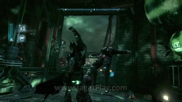 Batman arkham knight plant infiltration (22)