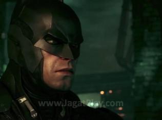 Batman arkham knight plant infiltration 24