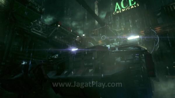 Batman arkham knight plant infiltration (25)