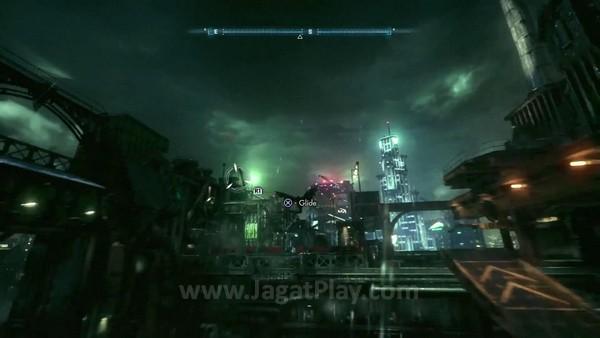 Batman arkham knight plant infiltration (29)