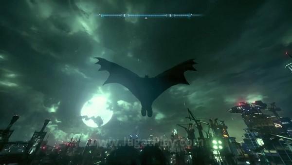 Batman arkham knight plant infiltration (30)