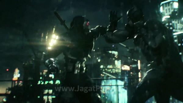 Batman arkham knight plant infiltration (33)