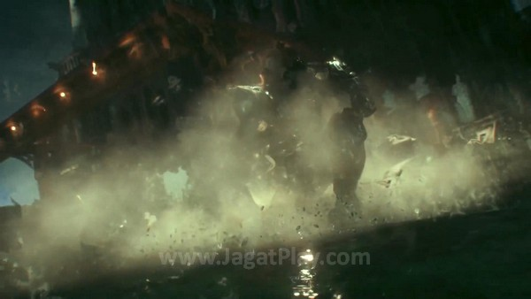 Batman arkham knight plant infiltration (35)