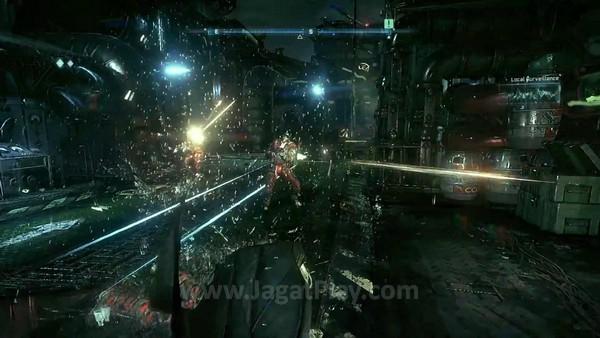 Batman arkham knight plant infiltration (5)