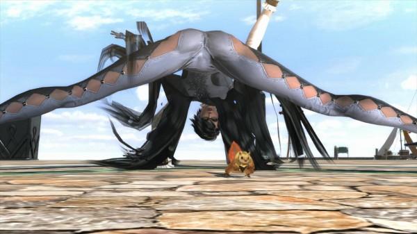Bayonetta 2 dipilih sebagai game terbaik dan termudah untuk diakses oleh gamer dengan keterbatasan. Visual effect yang bersahabat untuk gamer buta warna, pilihan varian skema kontrol, dan kemungkinan untuk menikmati game ini dengan hanya satu tombol jadi fitur andalan.