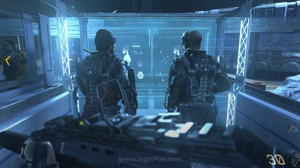 Bertentangan dengan pendapat para analis, Activision yakin COD: AW akan mampu terjual lebih banyak daripada Ghosts.