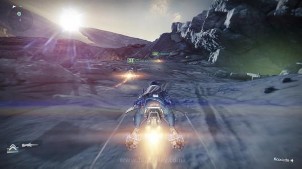 Activision akhirnya berbagi angka pasti, mengklaim bahwa jumlah gamer Destiny di seluruh dunia mencapai hampir 13 juta orang.