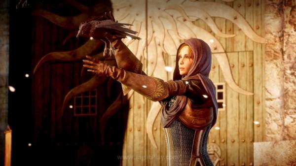 Walaupun tidak berbagi detail penjualan, EA mengungkapkan bahwa Dragon Age: Inquisition berhasil menjadi rilis game tersukses Bioware.