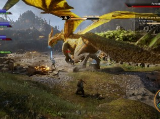 Dragon Age Inquisition jagatplay 88