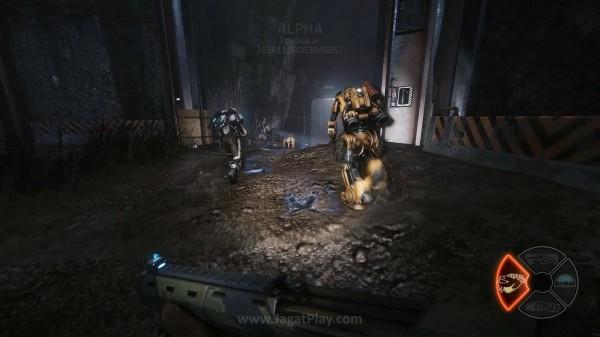 Trapper dan Medic adalah dua pemain kunci dalam tim, bukan damager seperti Assault.