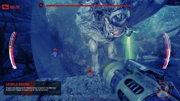 Untuk memastikan tidak ada gamer yang ditendang dari server hanya karena masalah map, Turtle Rock Studios akan mendistribusikannya secara cuma-cuma.